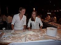 notte di pizza 2011 - Samstag