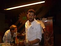 notte di pizza Samstag 2015