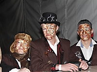 2016 Pårty Såmståg