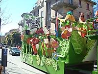 Bellinzona Sonntag