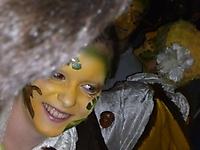 Monster-Virus, Buchrain