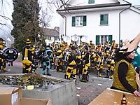 Schmudo / Gängeli Muri