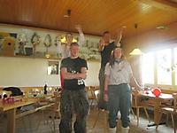 Tåufi & Chreesåschtete